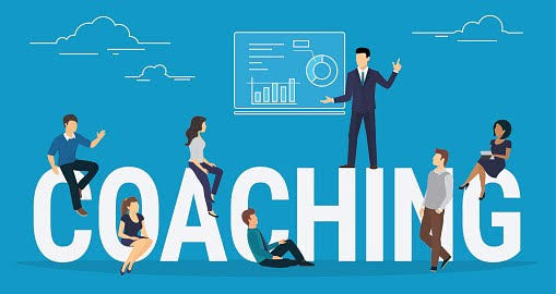 Coaching Blog Header