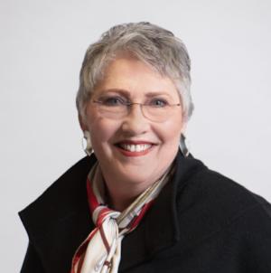 Karen Kirby, MSN, RN, NEA-BC, FACHE, FAAN, President & CEO