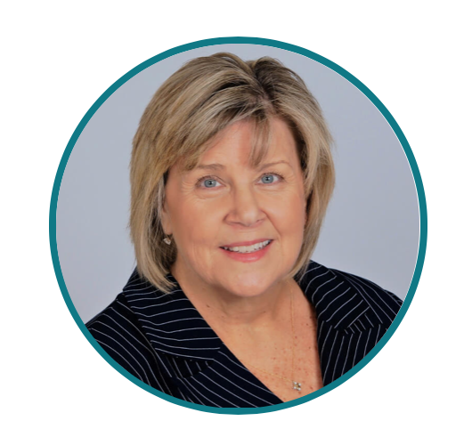 Judy Hayes, MSN, RN, NEA-BC, Executive Search Client Partner